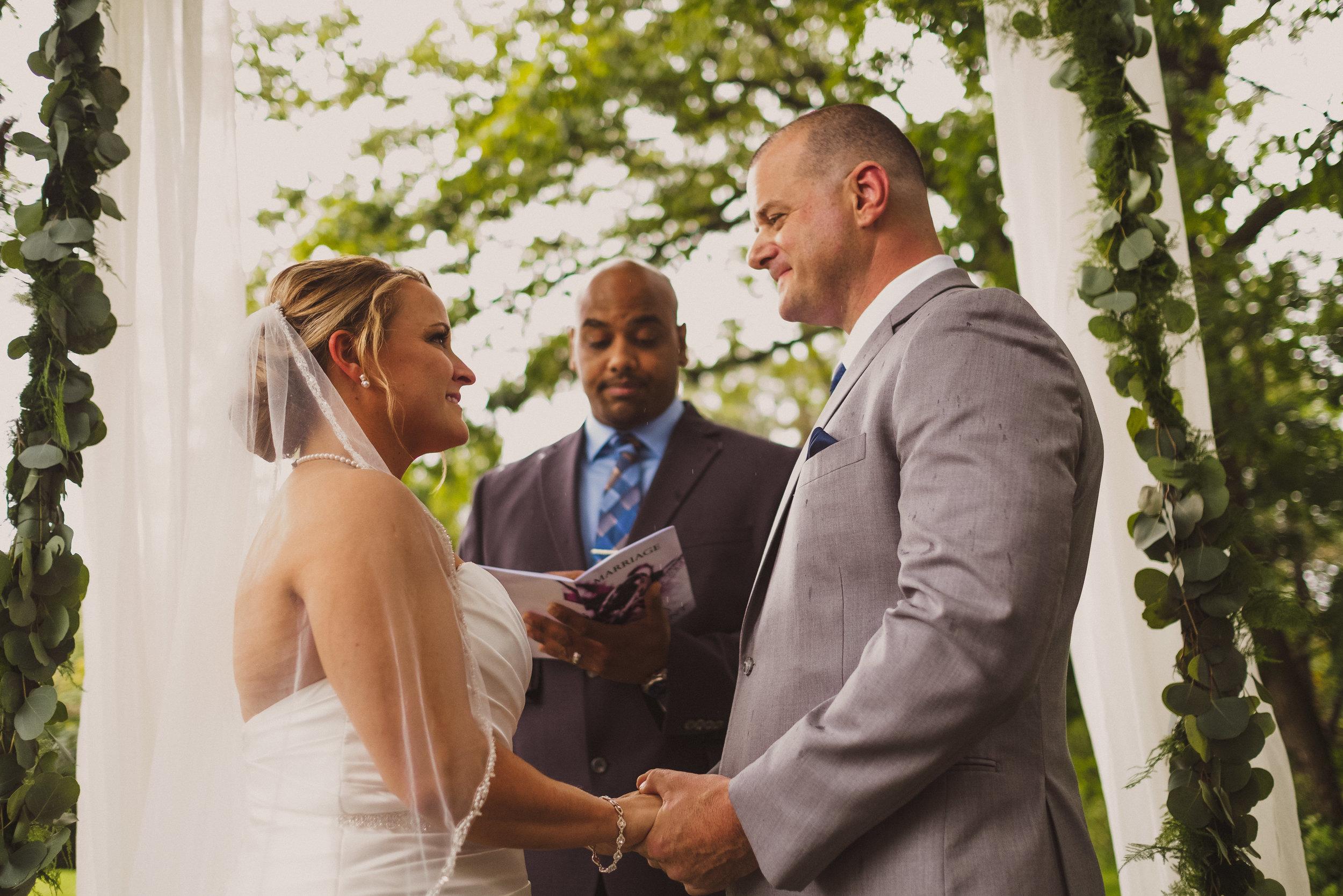 Lehigh Valley Wedding | Monterre Vineyard