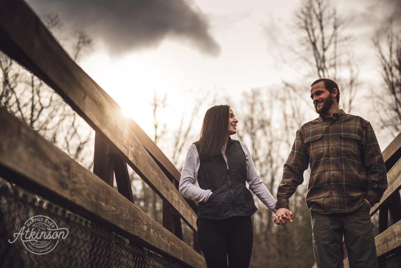 Lehigh Valley Engagement