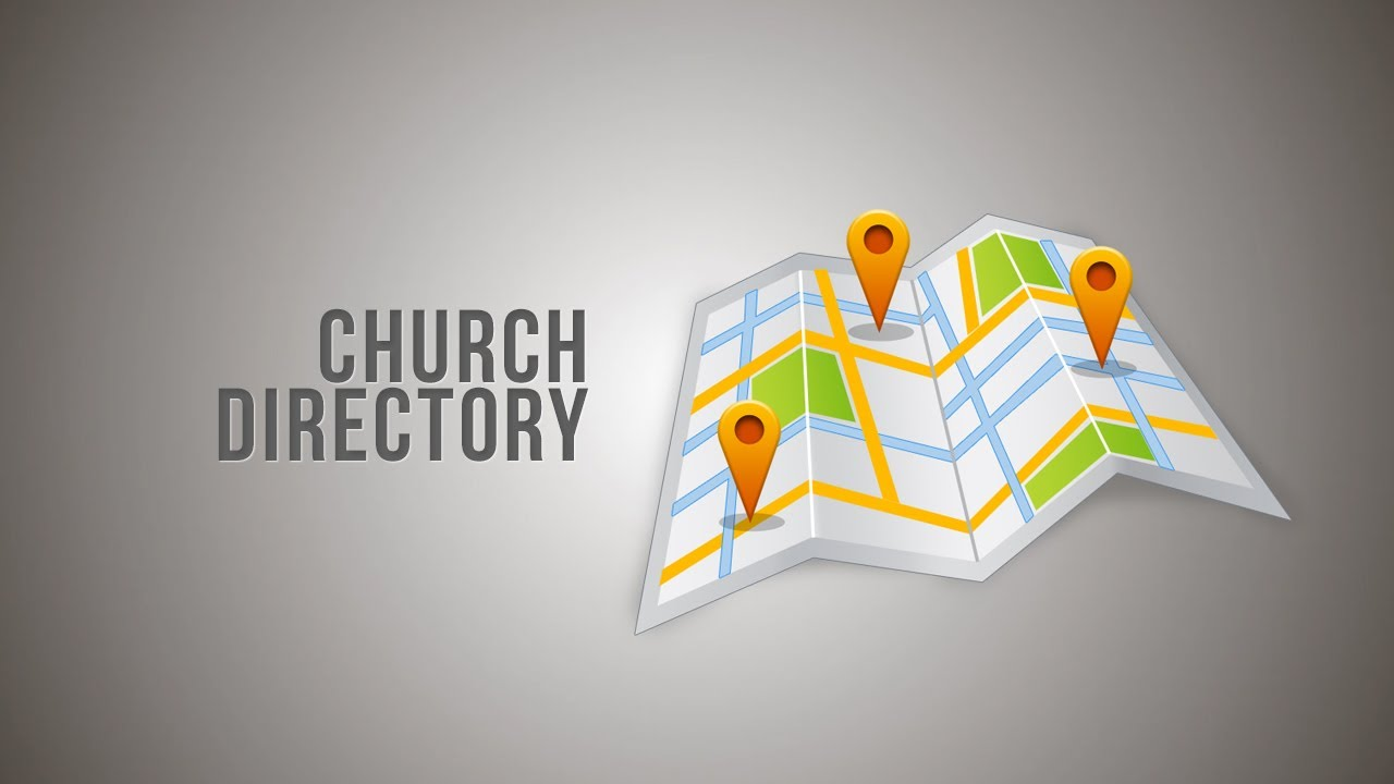 Stay In Touch... - With other members of Trinity by finding there information in our directory. You can find the directory by clicking here (Document is password protected)