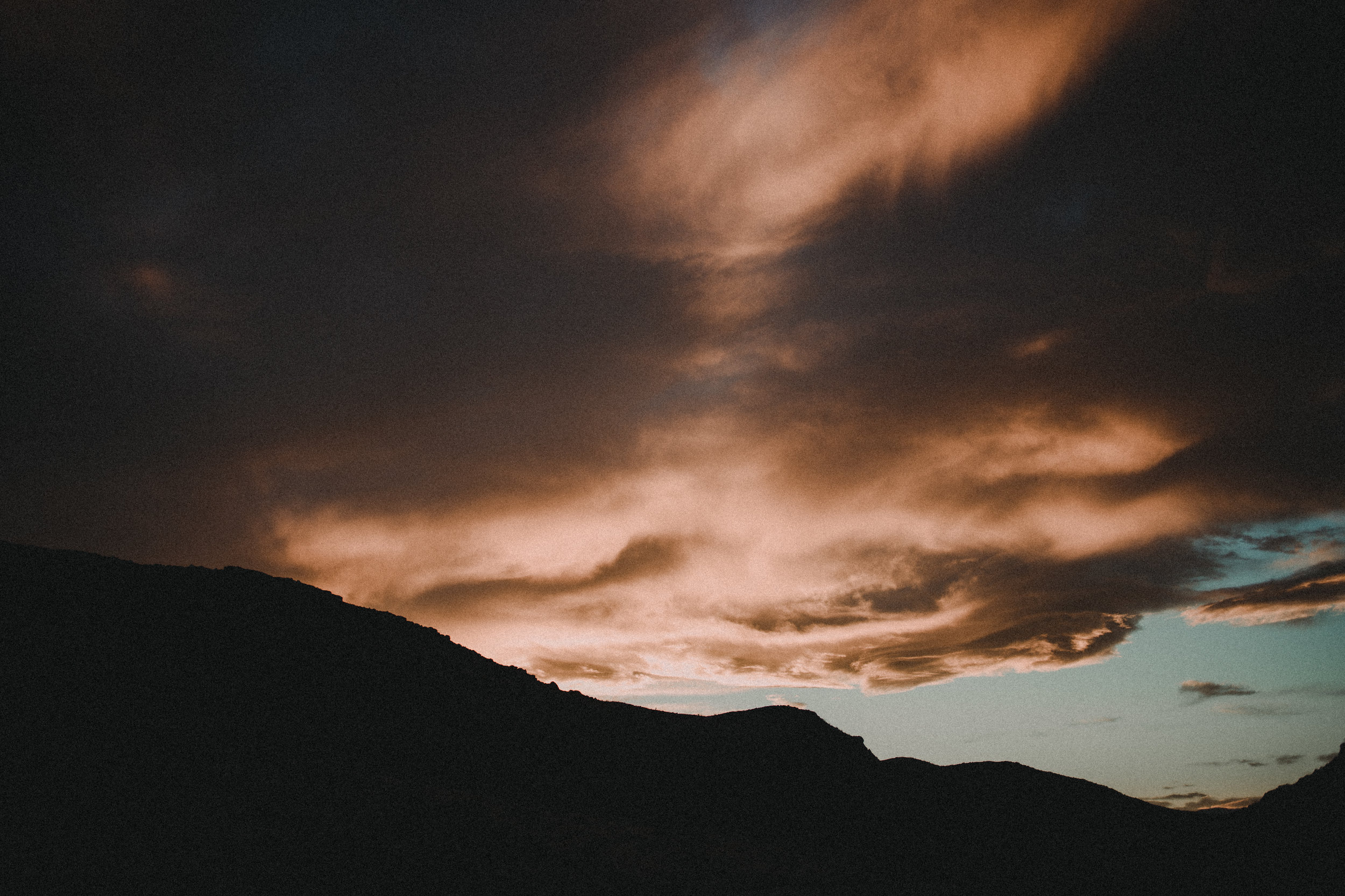 01/29/16 - JOSHUA TREE NATIONAL PARK, CALIFORNIA, U.S.A.