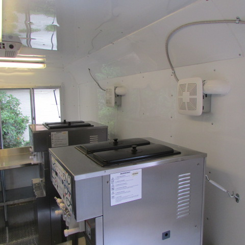 custom built texas concession trailers
