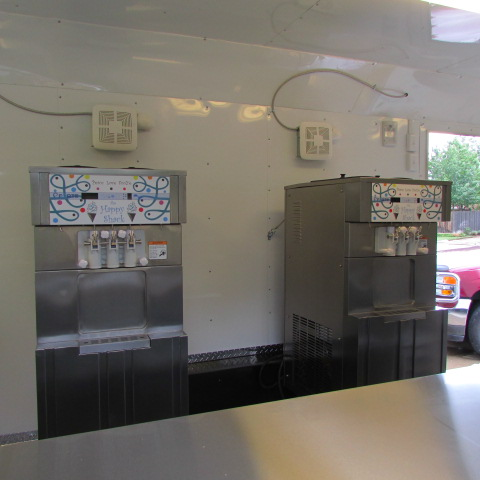 texas built custom concession trailers