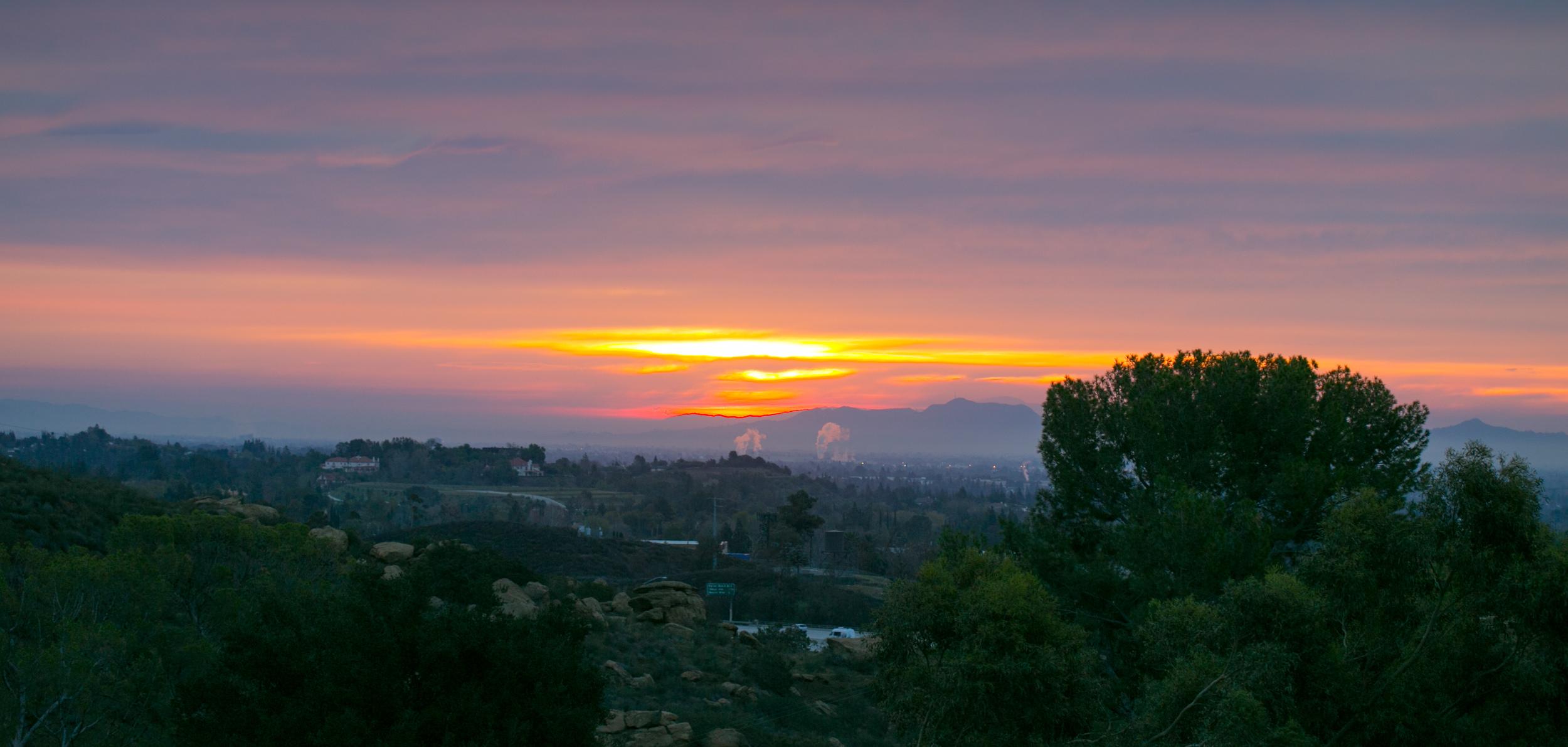 6.40 AM, Chatsworth, CA