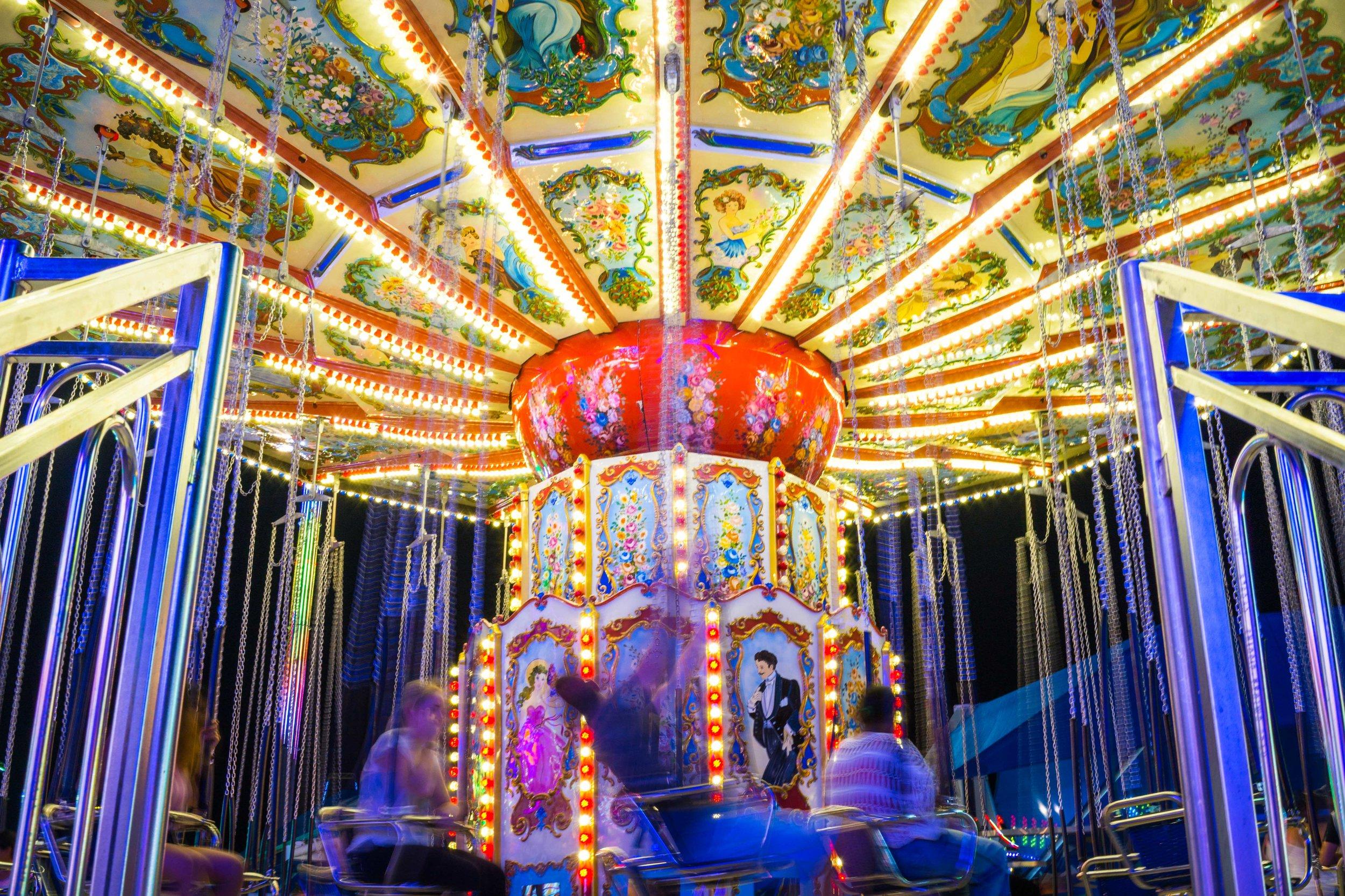 State Fair of Texas, Dallas, Texas