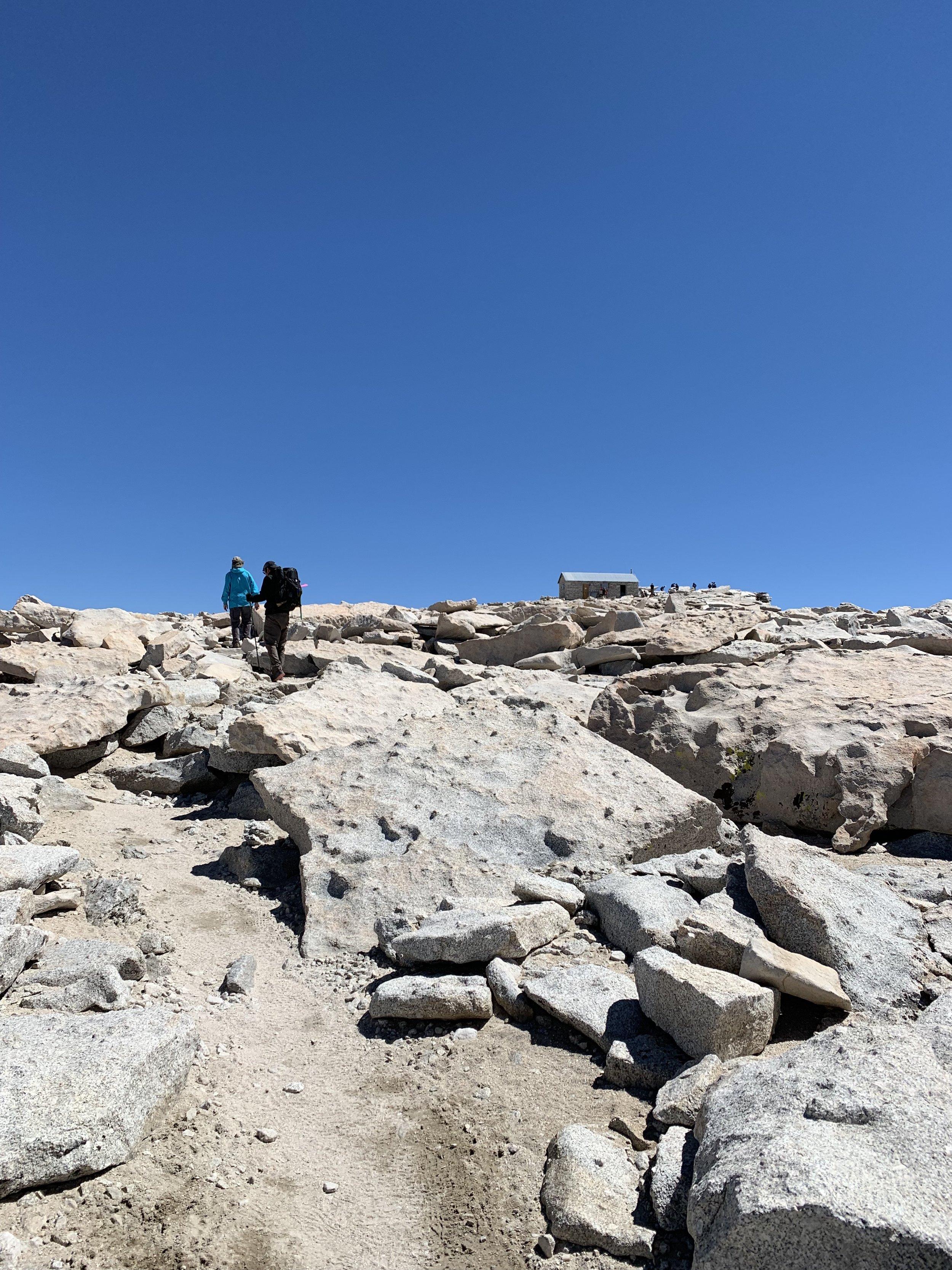 The Summit -