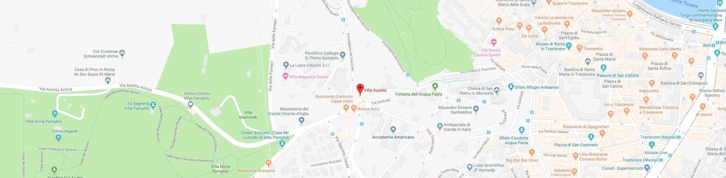 Clicca sulla mappa per ingrandirla o attivare la navigazione in Google Maps sul tuo sistema mobile.