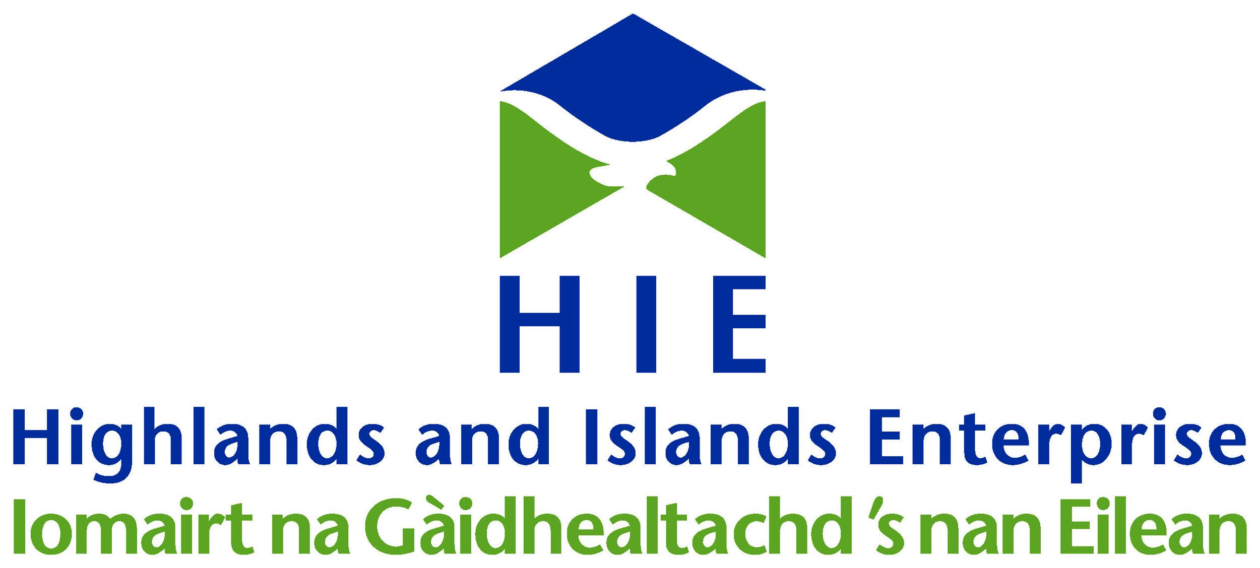 Highlands and Islands Enterprise (HIE)