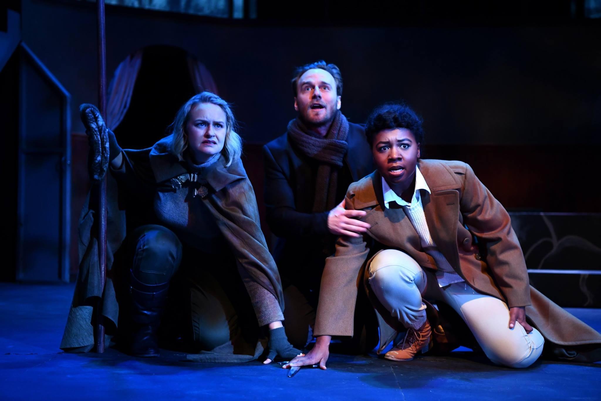 Hamlet with Nashville Shakespeare Festival