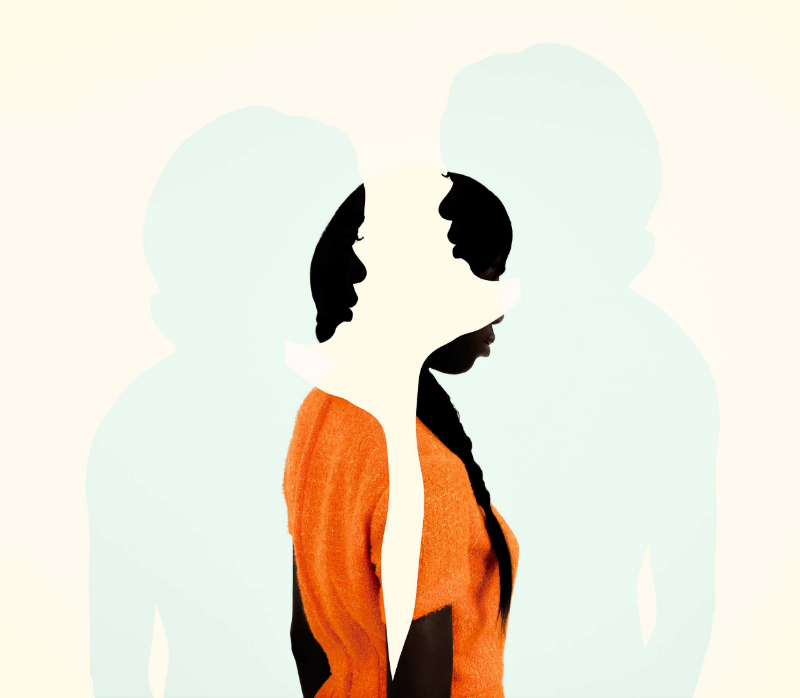 Hwa Kyung Kim,  Alter-Ego , 2014