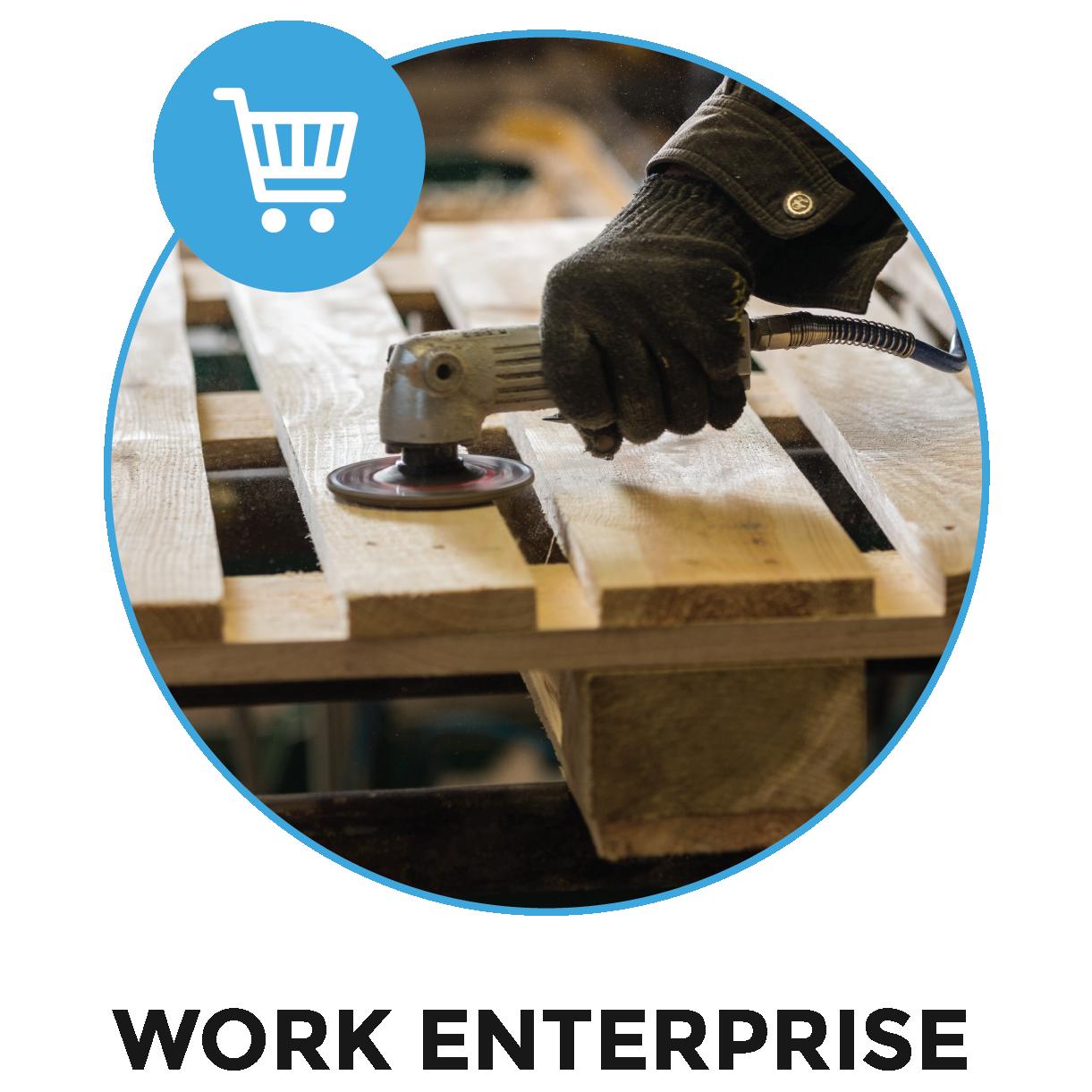 Work Enterprise