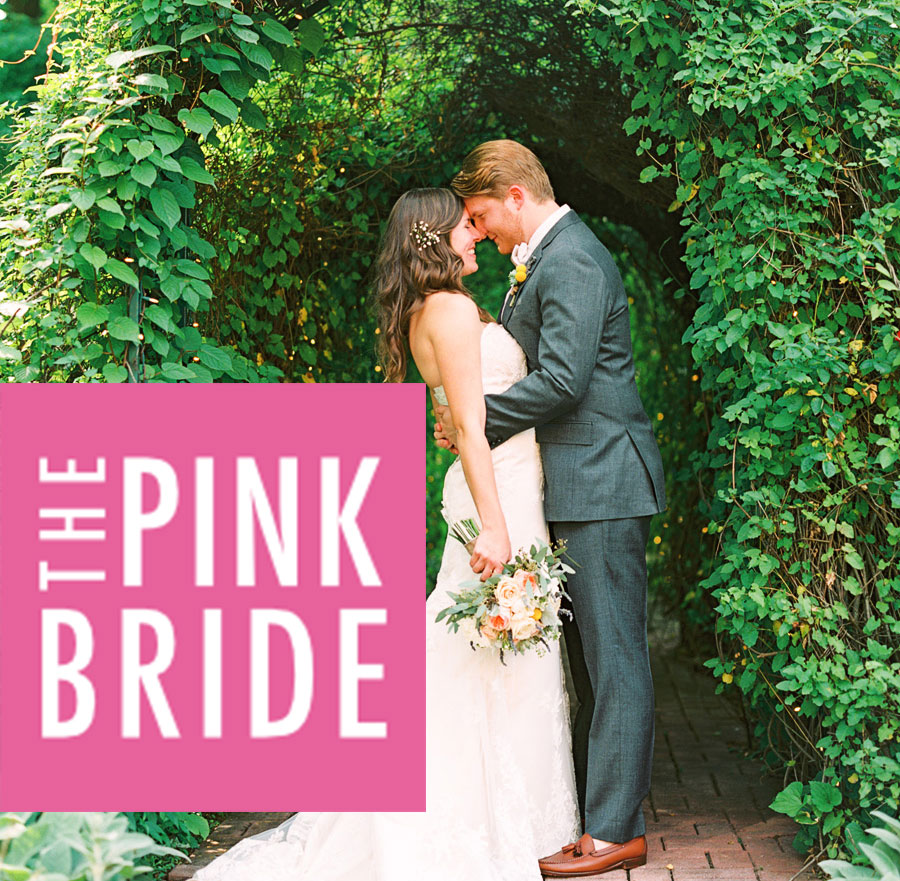 The Pink Bride Bridal Show   Sunday, January 4, 2015 11am – 4pm Nashville Music City Center