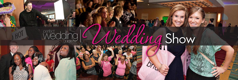 Perfect Wedding Guide Wedding Show  Sunday, February 15, 2015  12:00 PM to 4:00 PM  Omni Nashville Hotel, 250 5th Ave S, Nashville Nashville , TN 37203