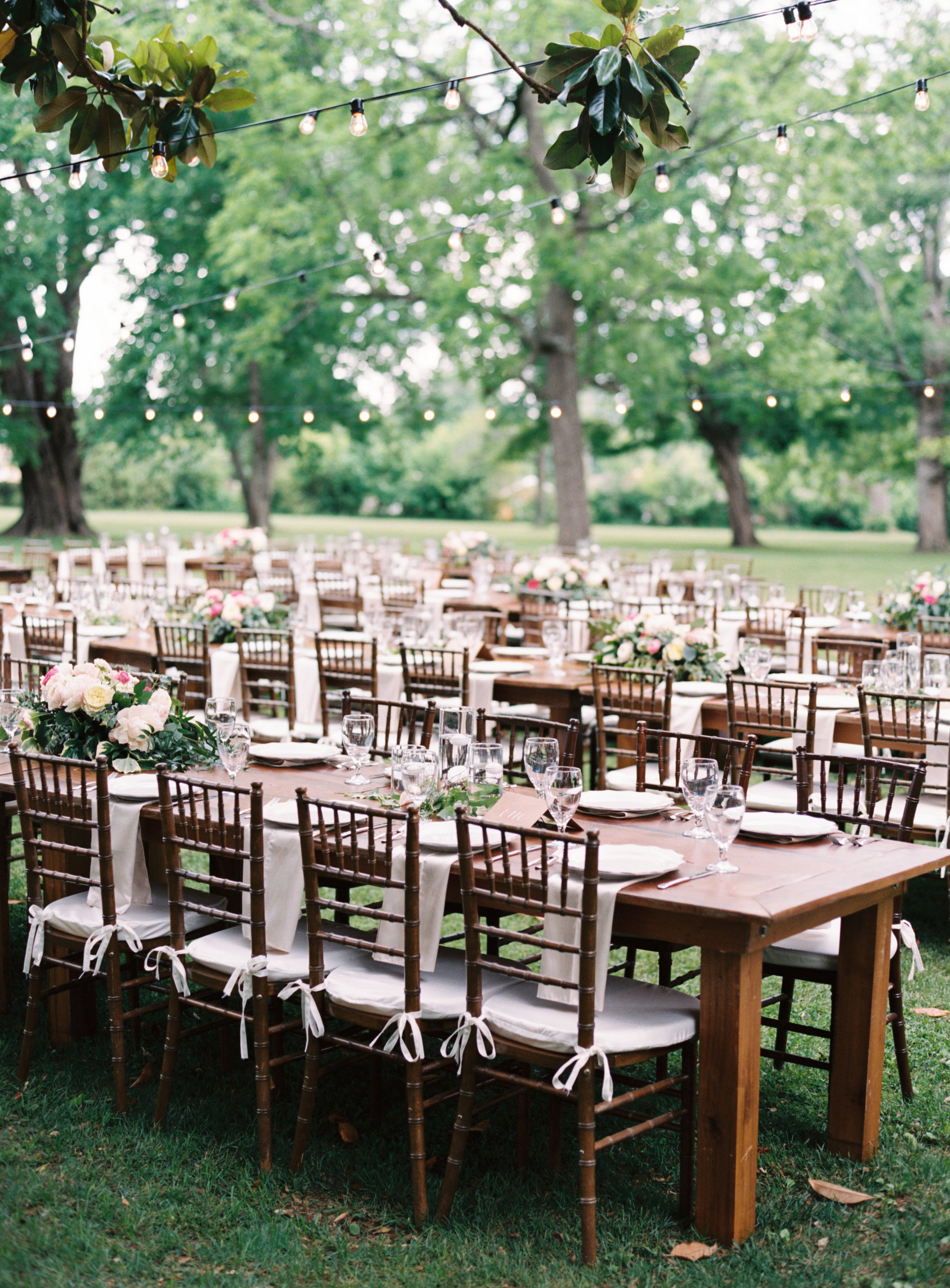Farm Table Elegance