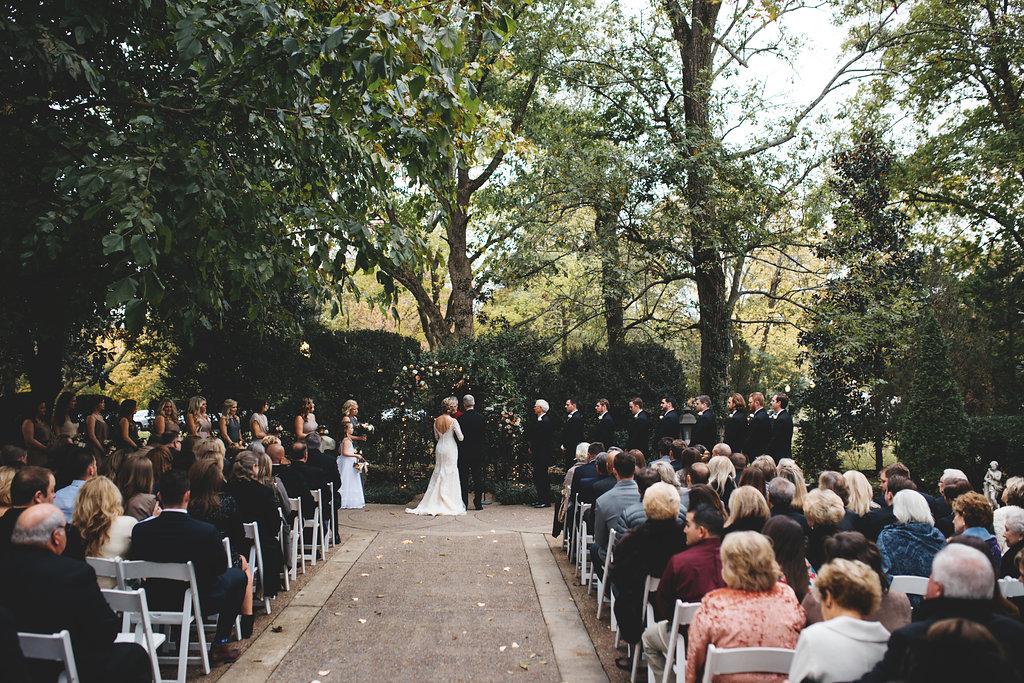 Ceremony Nashville Venue