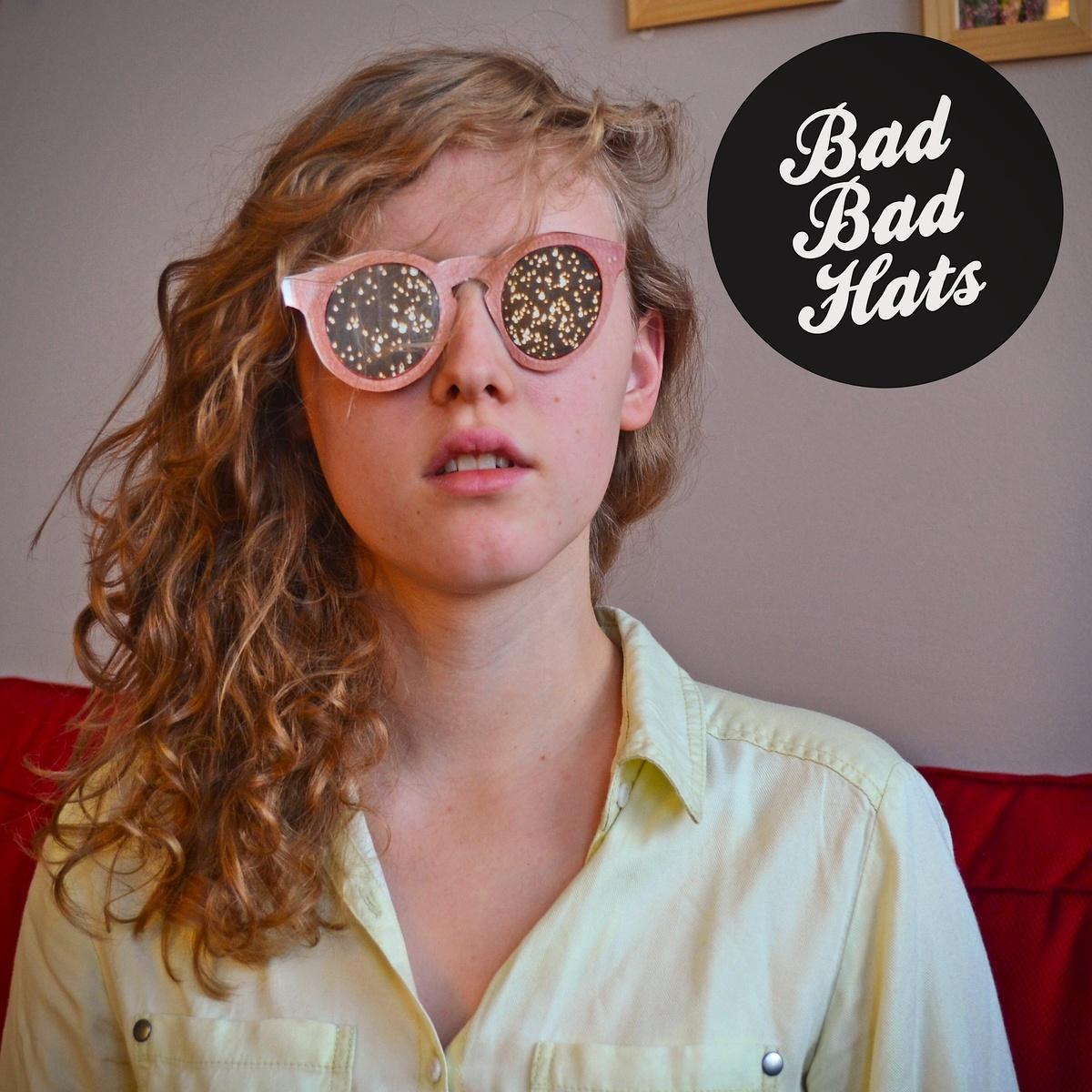 Bad Bad Hats - It Hurts