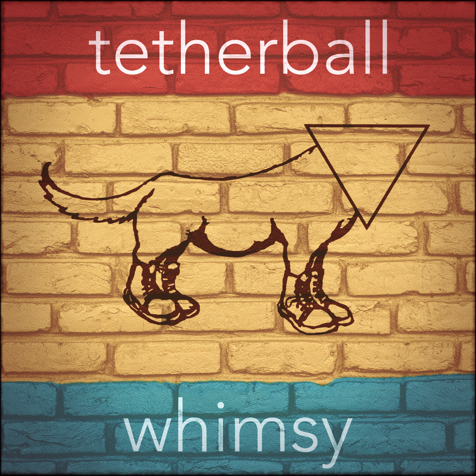 tetherball - whimsy
