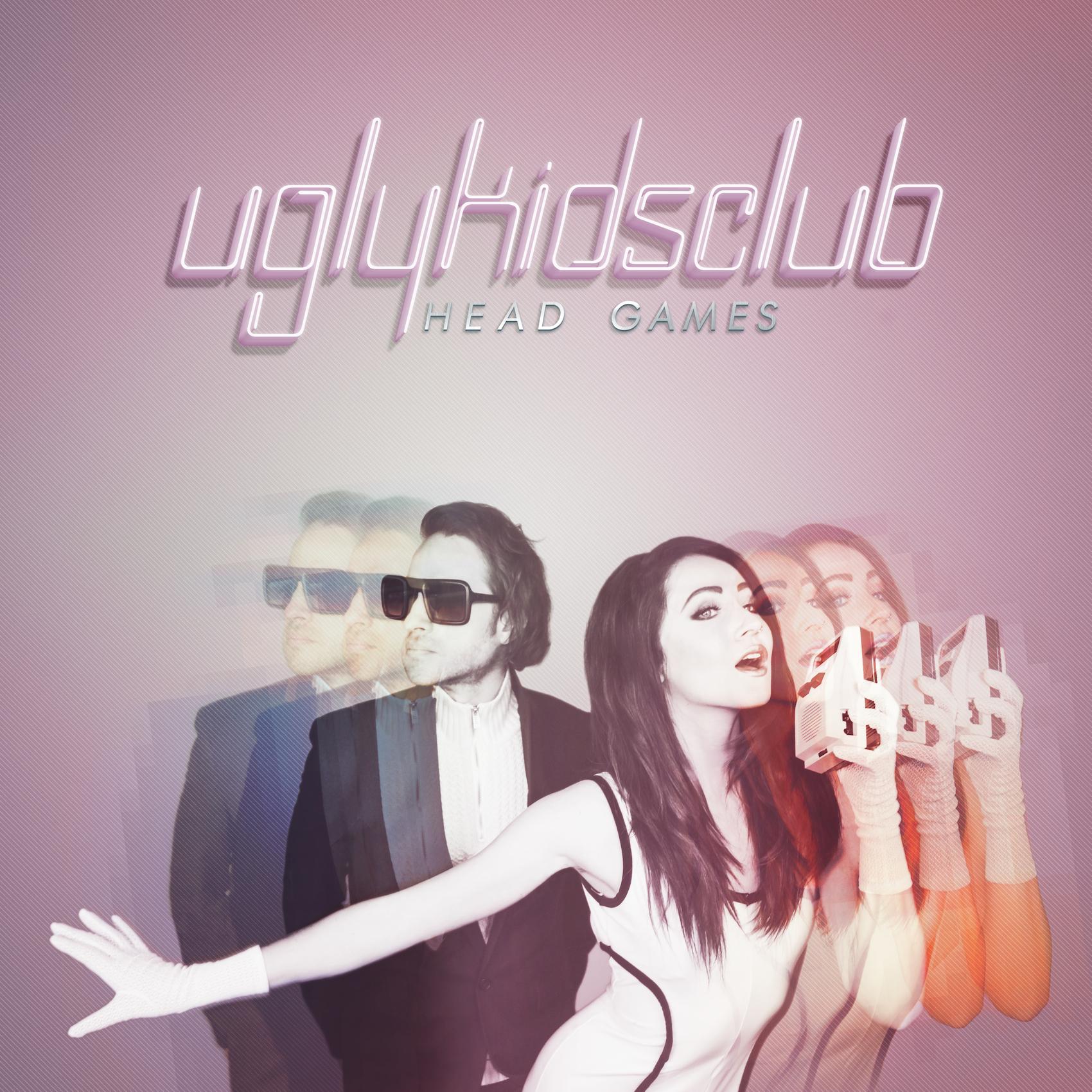 Ugly kids club - Head games
