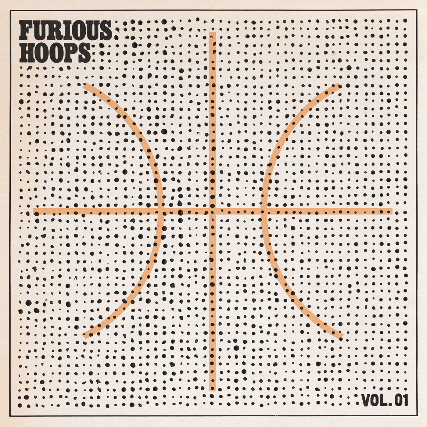 Furious hoops vol 1. (compilation)