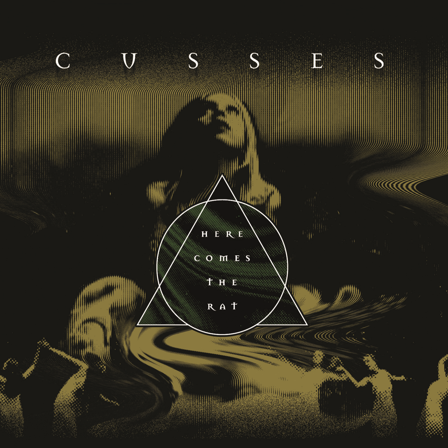cusses - here comes the rat