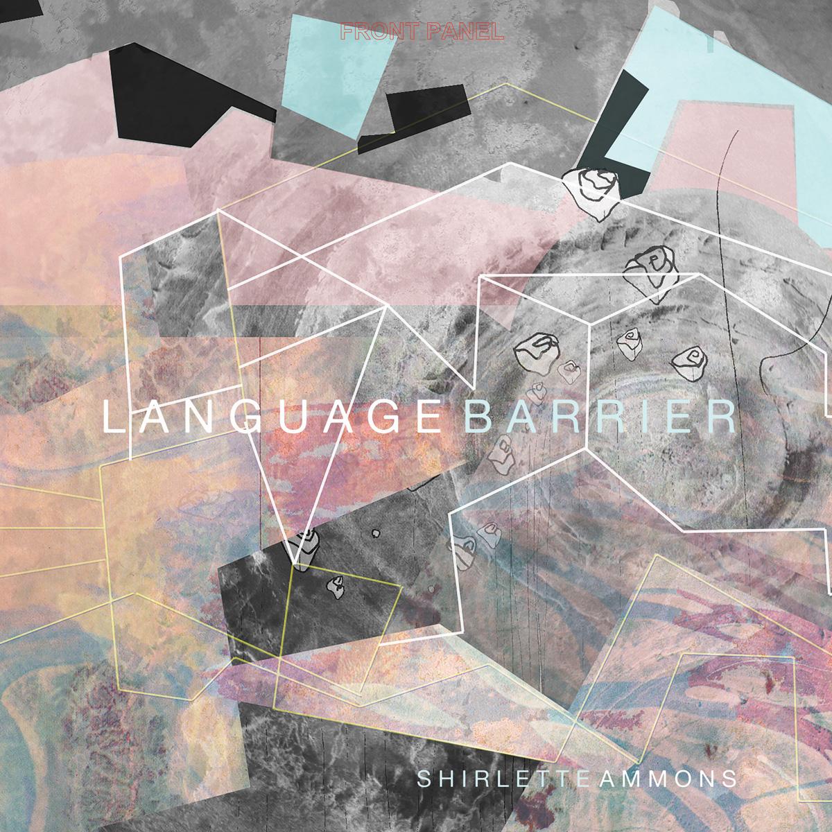 shirlette ammons - language barrier