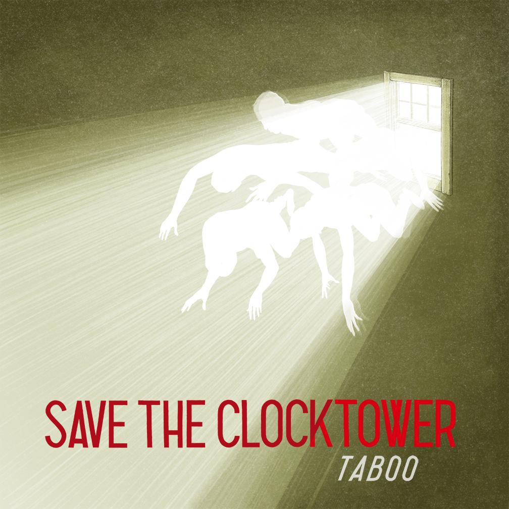 save the clocktower - taboo
