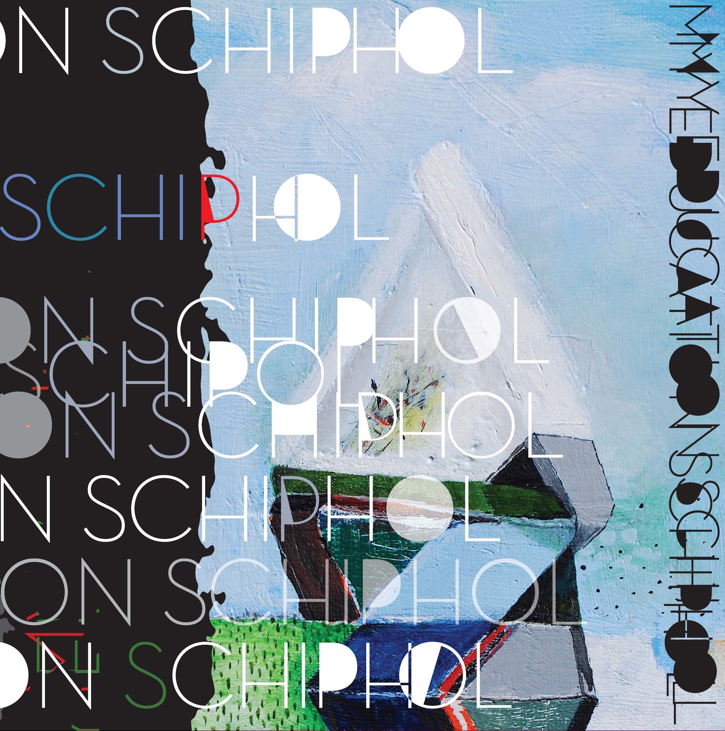my education - schiphol