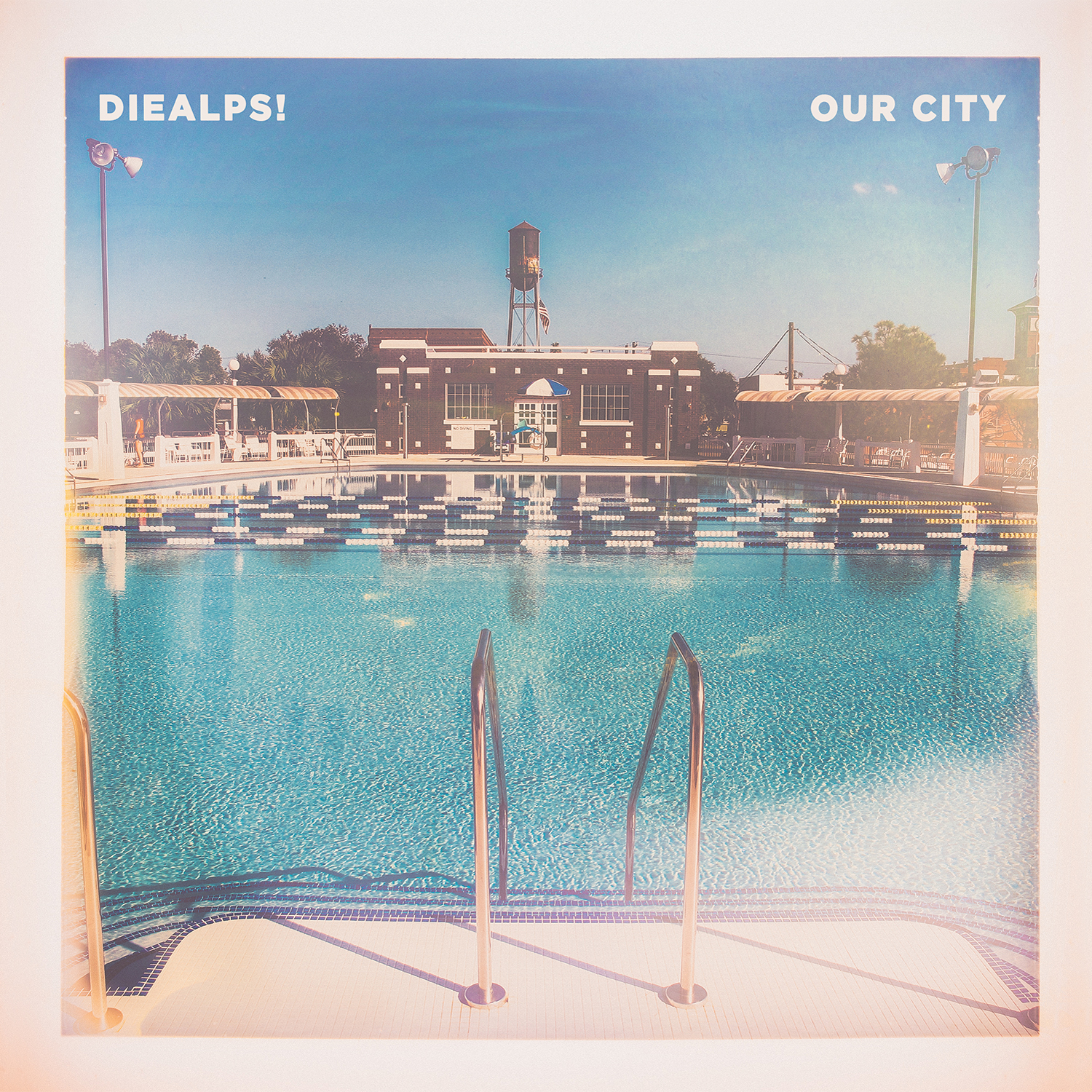 die alps! - our city