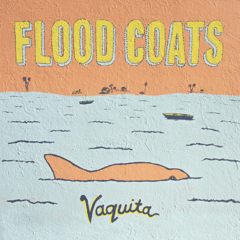 flood coats - vaquita