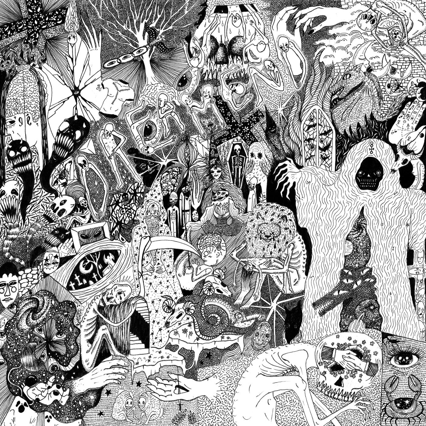 dreamend - untitled