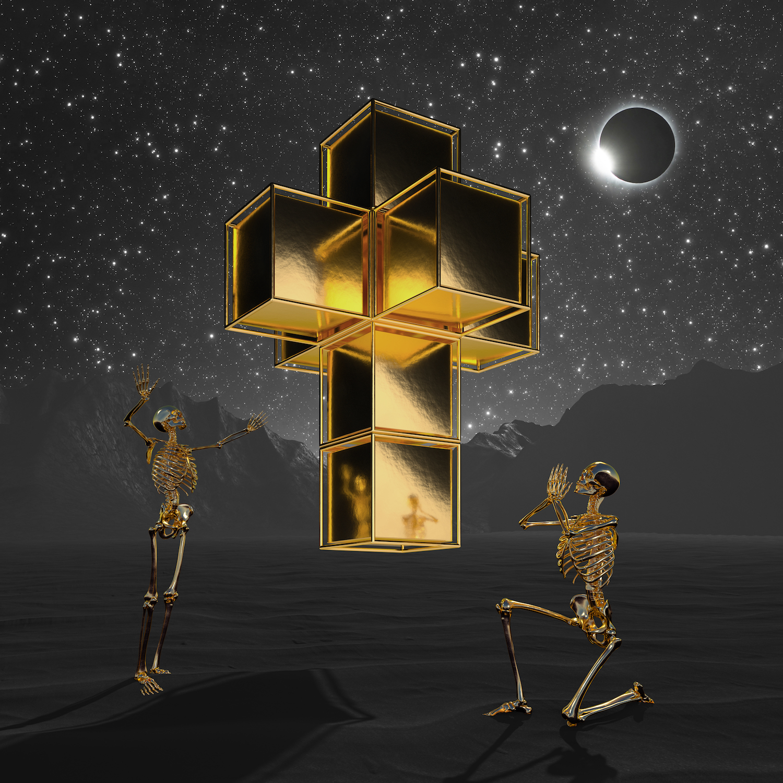 gold casio - Sinners EP