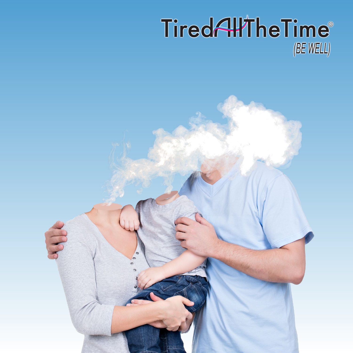 Tired All The Time - Be Well EP