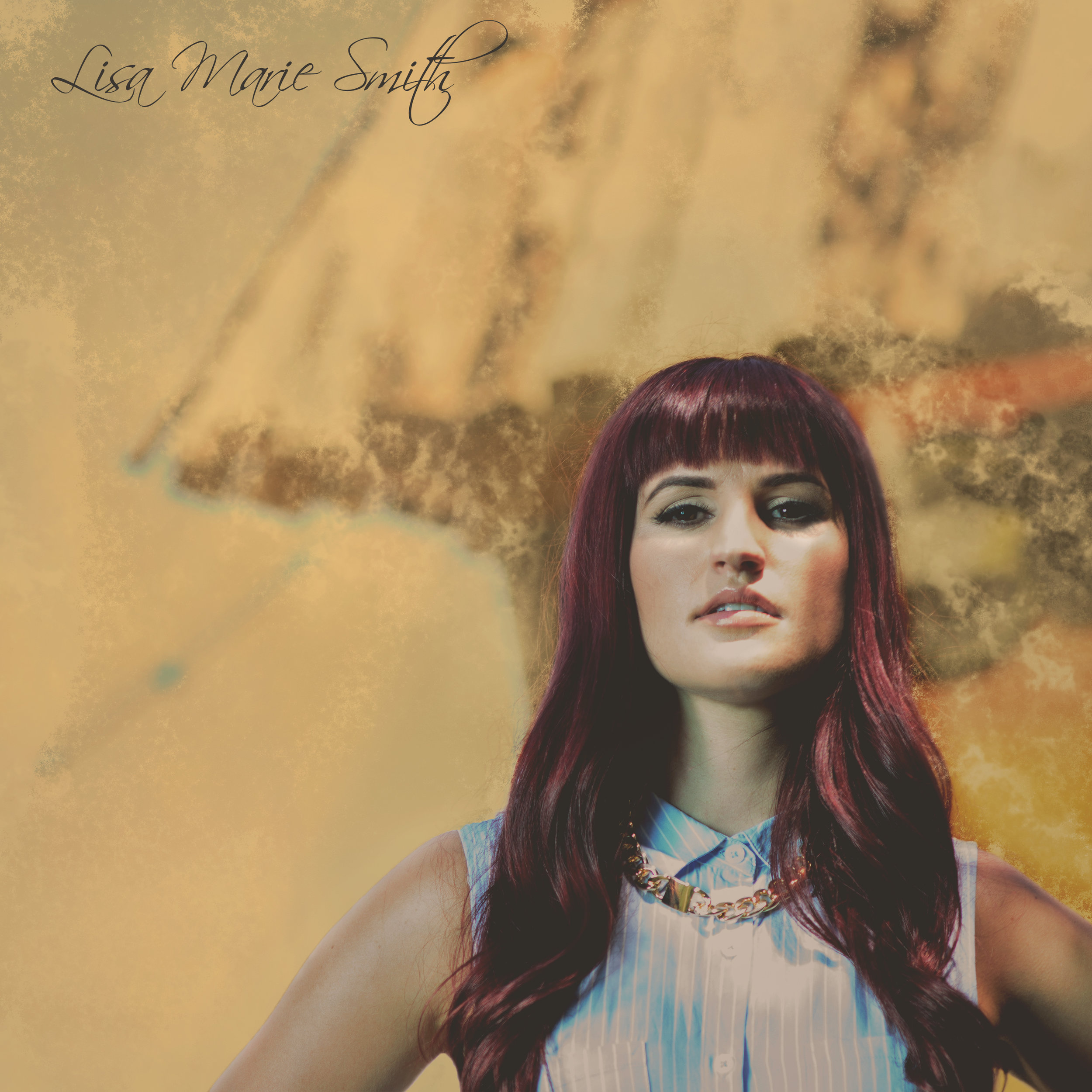 Lisa Marie Smith - s/t