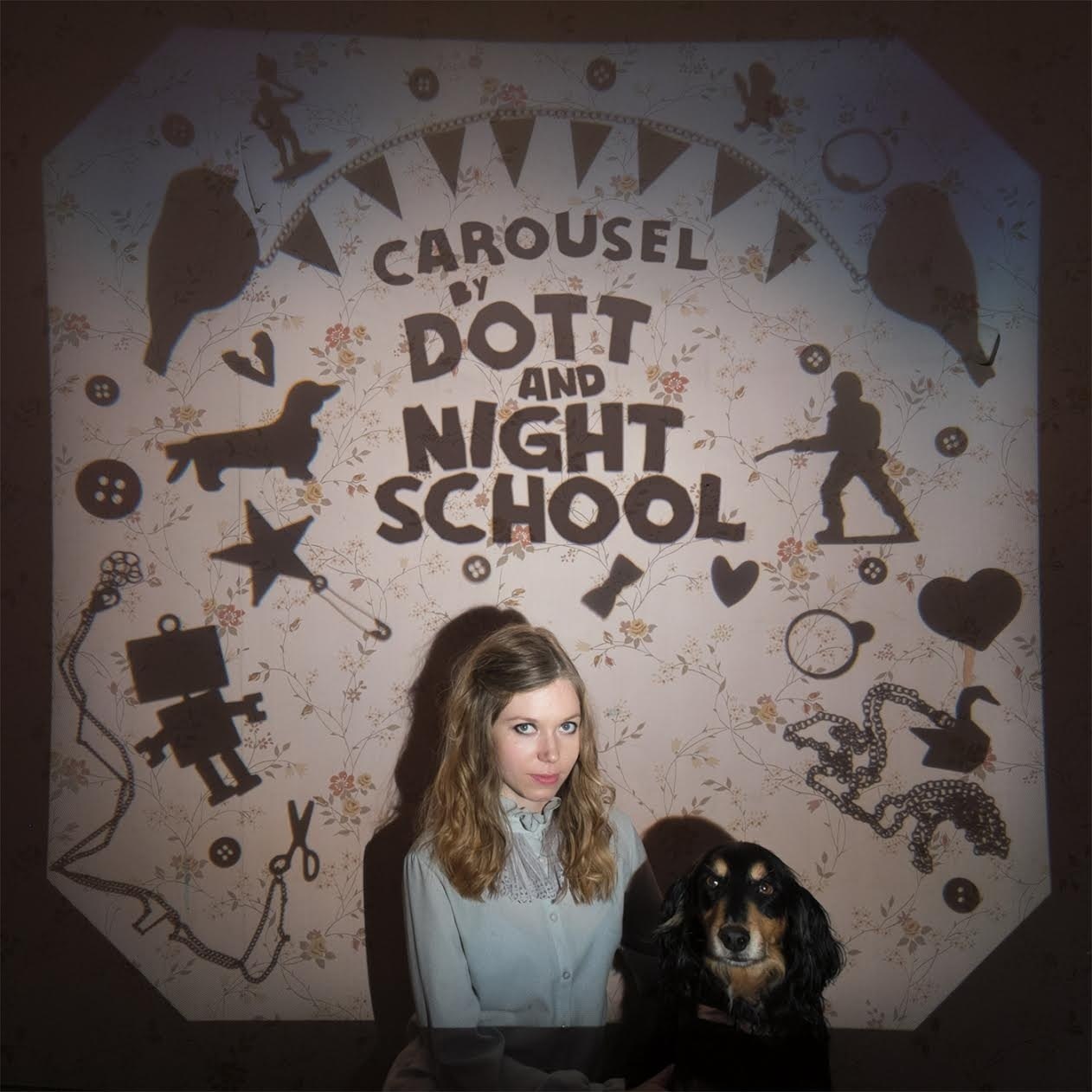 Dott / Night School - Carousel