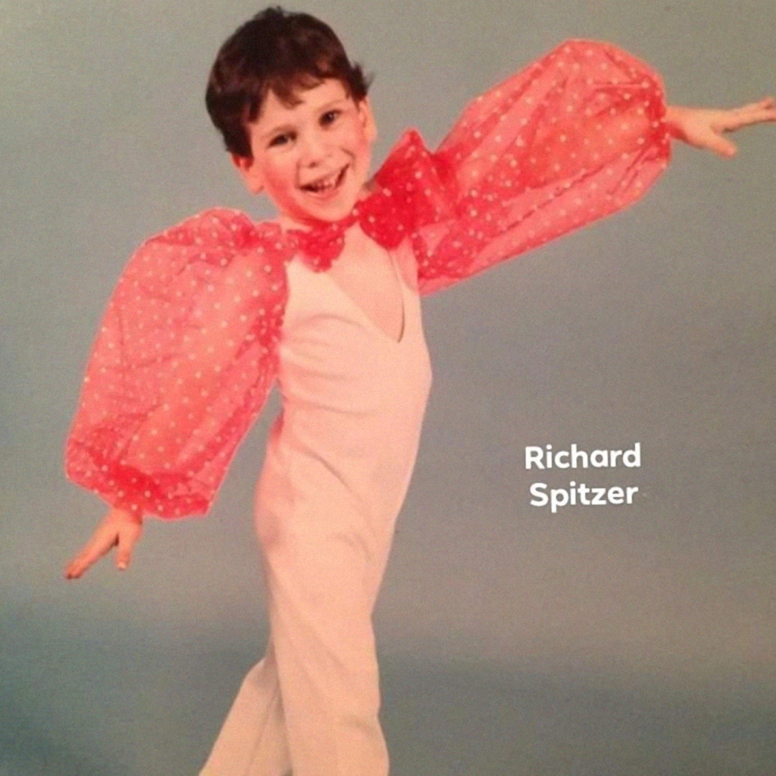 richard spitzer - richard spitzer