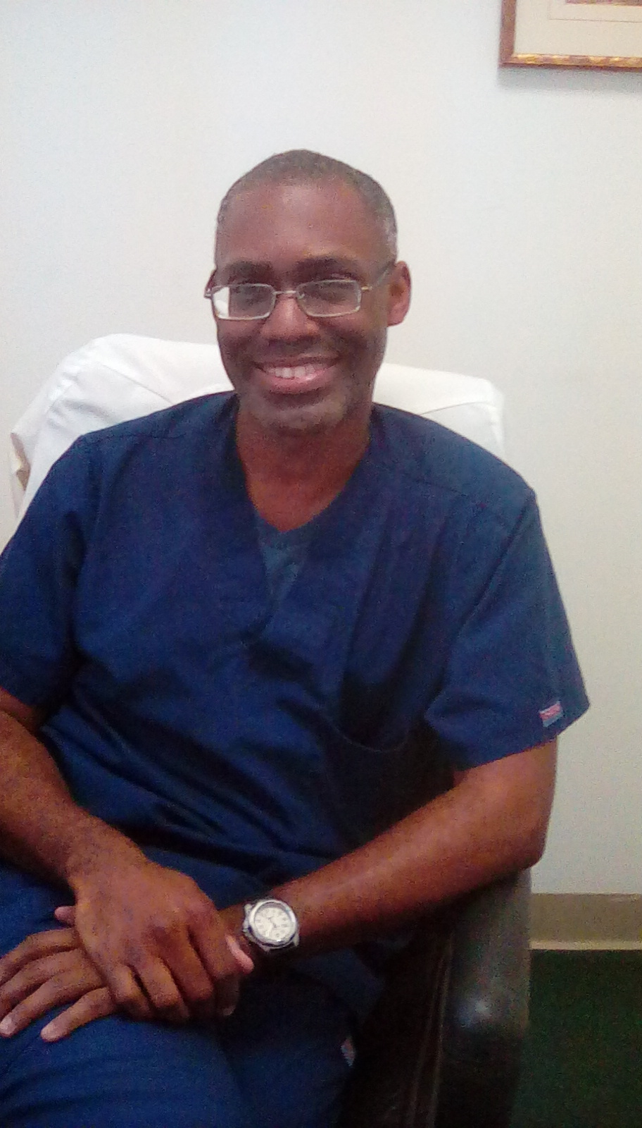 Dr. Michael O. McKinney