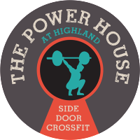 THE POWER HOUSE AT HIGHLAND • SIDE DOOR CROSSFIT  ST. PAUL, MINNESOTA  The Twin Cities' most comprehensive strength and conditioning coaching, blending the best from the worlds of CrossFit, Olympic lifting and power-lifting, yoga, and sports-specific training for athletes of all kinds and abilities. Our innovative and science-based physical programming is geared to provide each individual with the tools to become the experts of their own bodies and fitness.