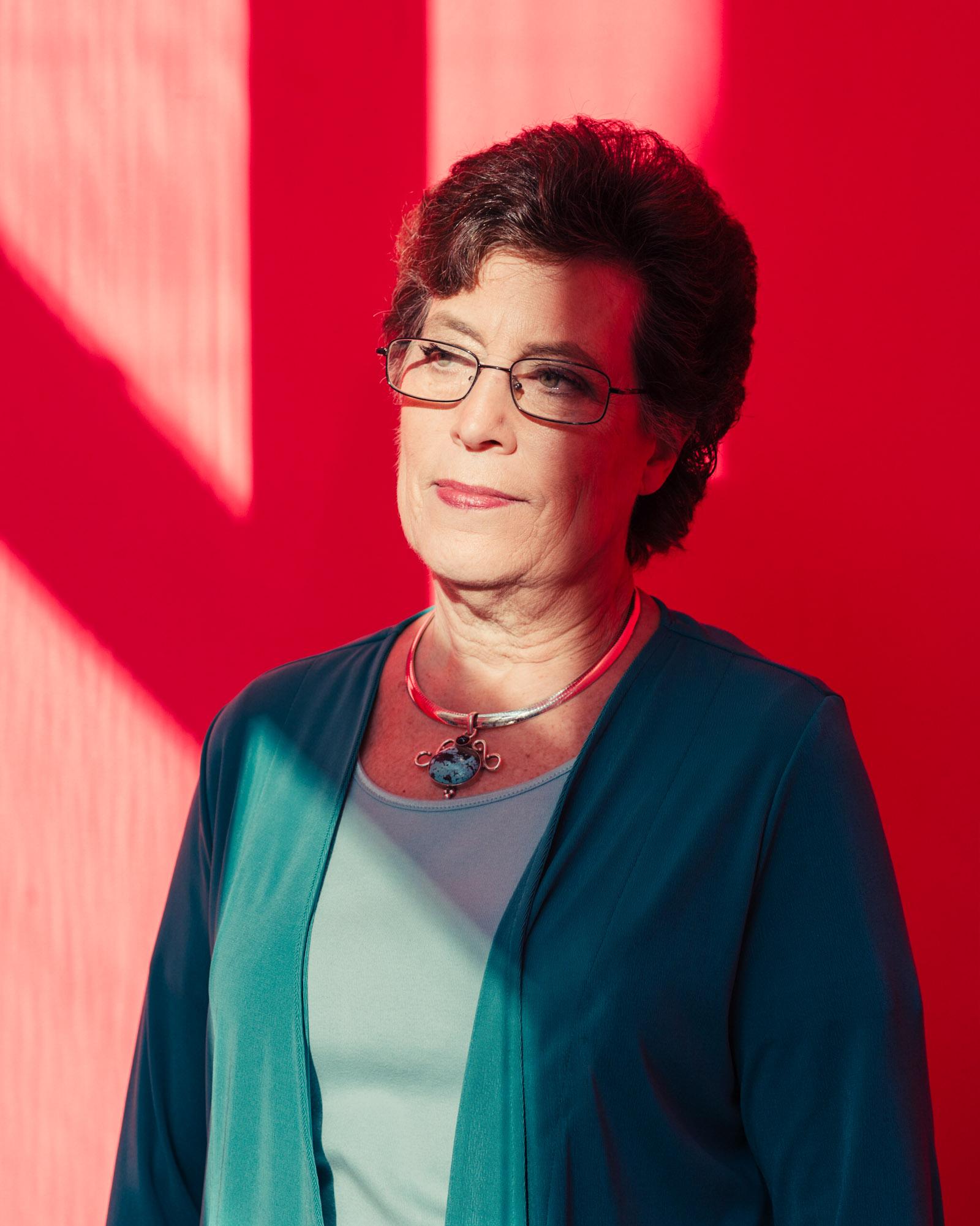 Ella J. Weiss