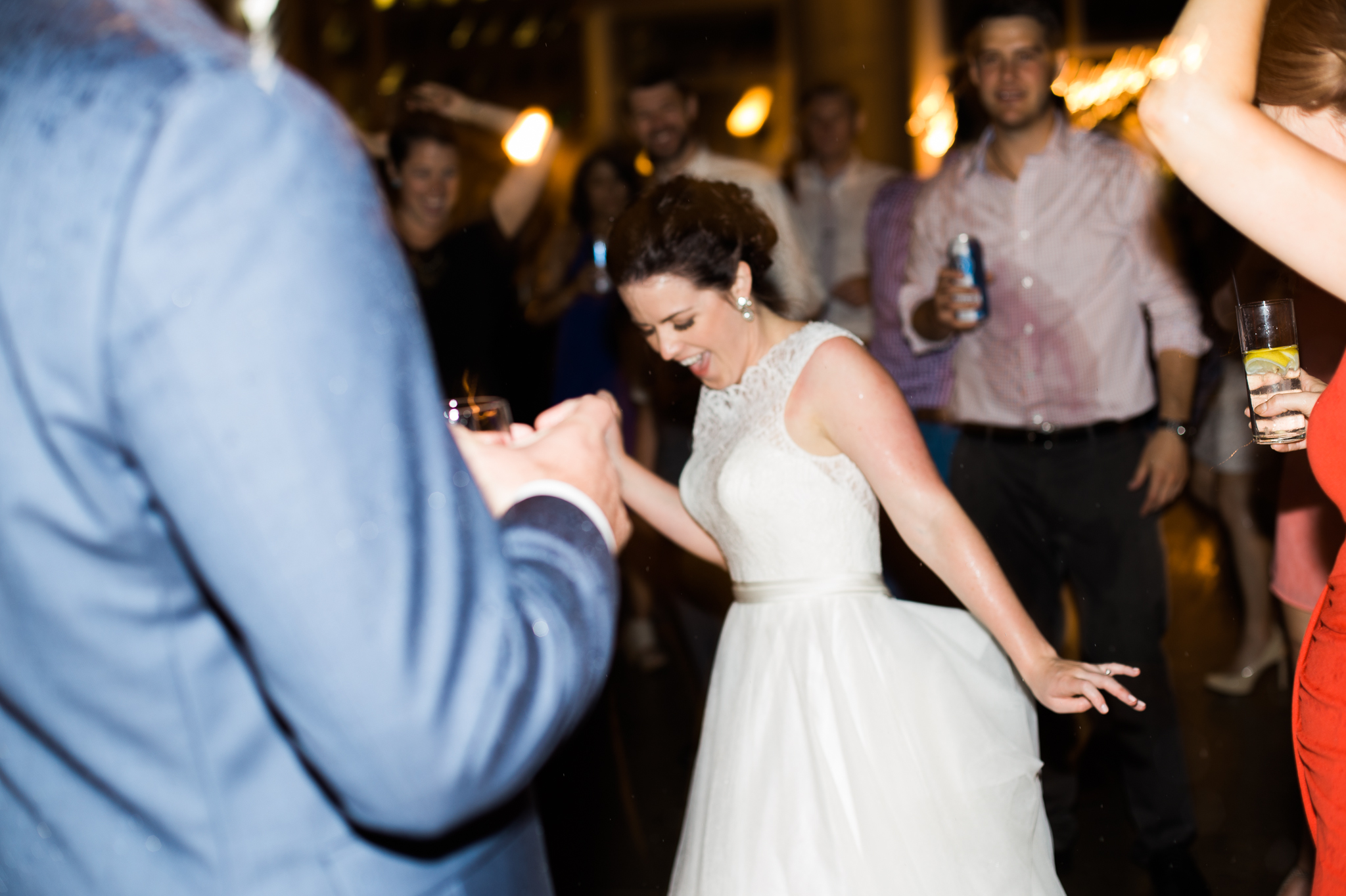 Coohills Wedding Photographer - dancing reception