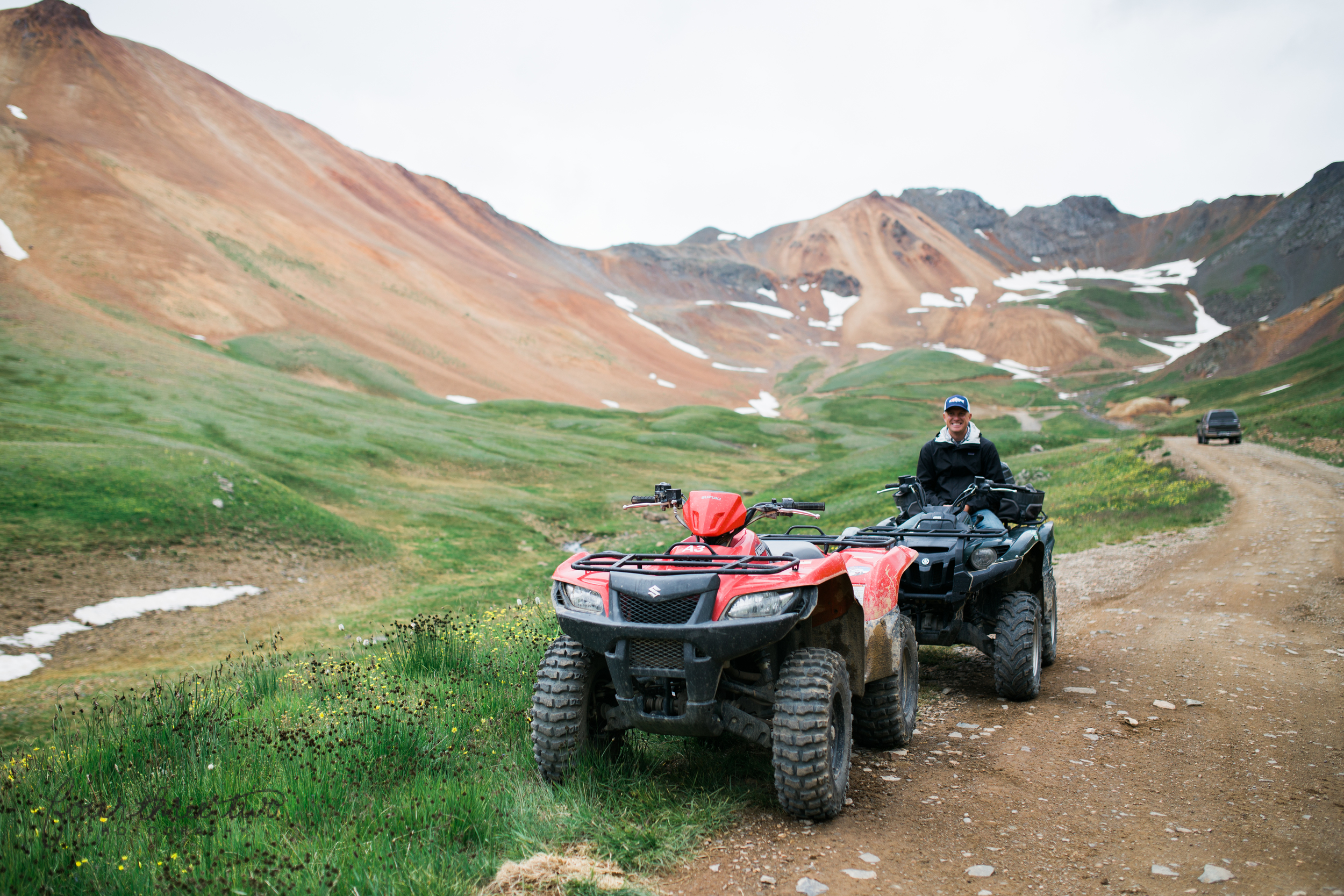 Silverton Colorado Photographer