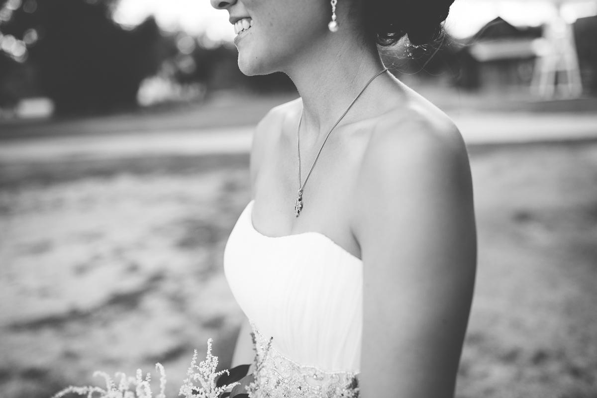 Rocky mountain colorado bride
