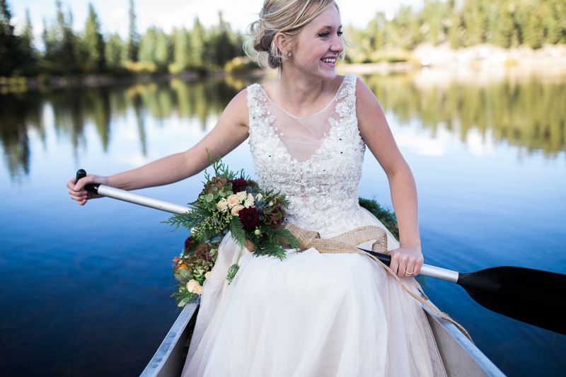 colorado adventurous bride