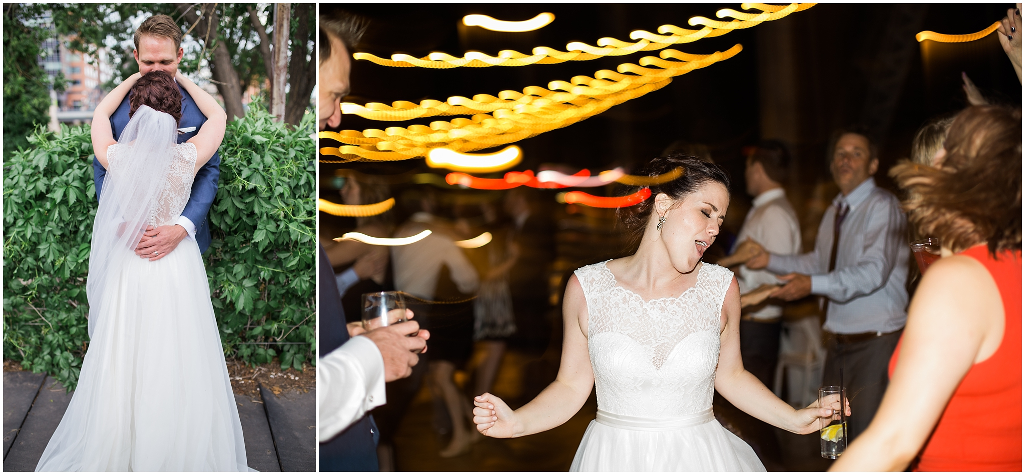 Coohills Bridge Wedding