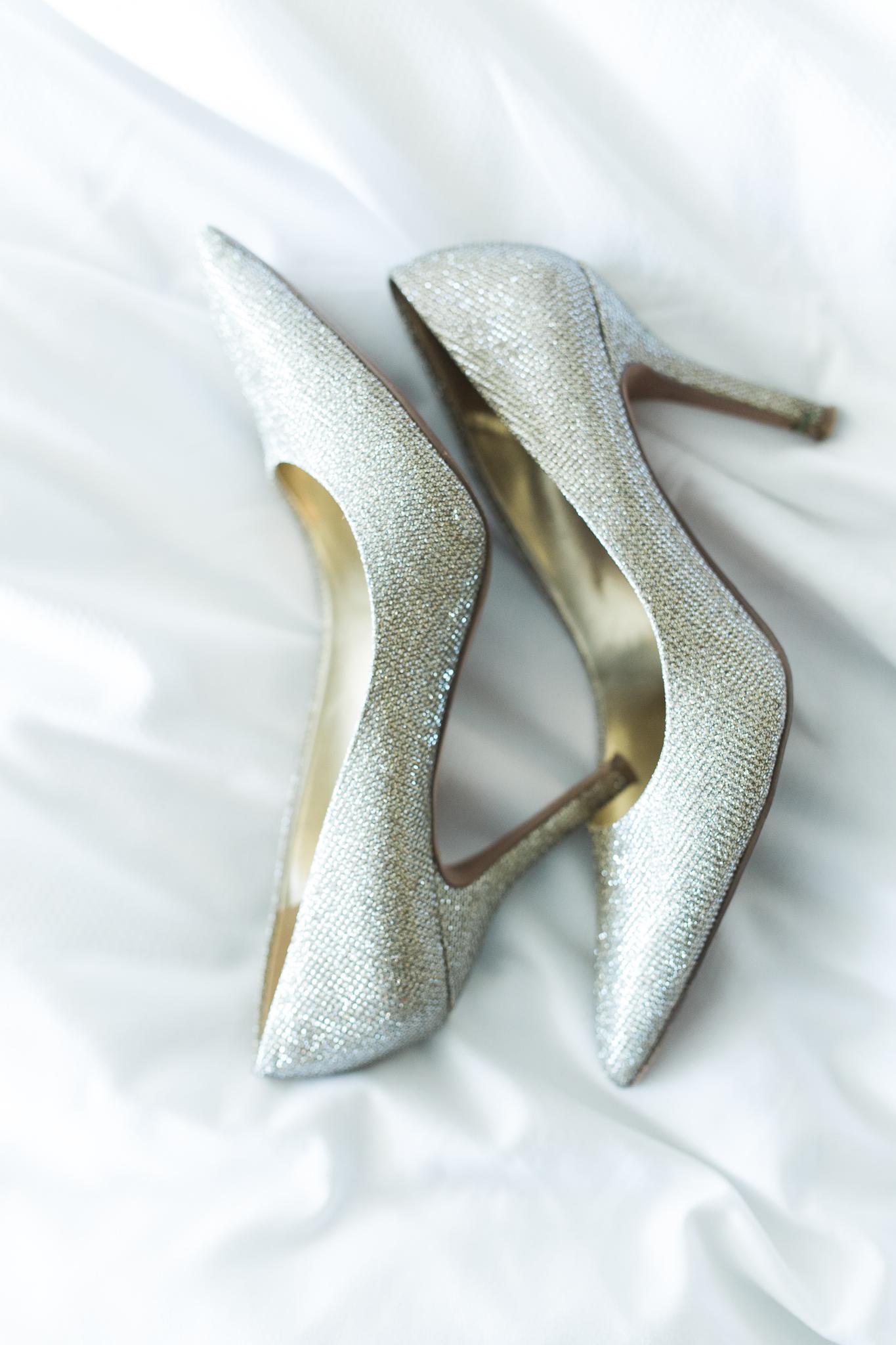 colorado mountain wedding shoes