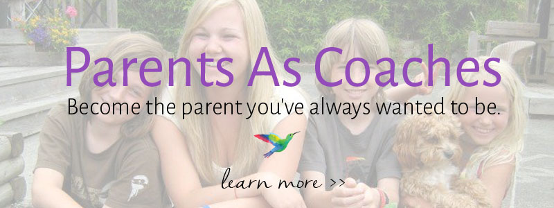 parents as coaches workshops in vancouver