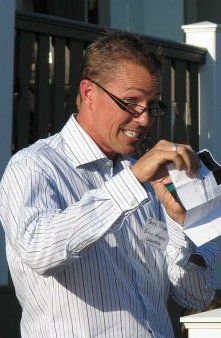 Bruce Mayhew, Conference Speaker