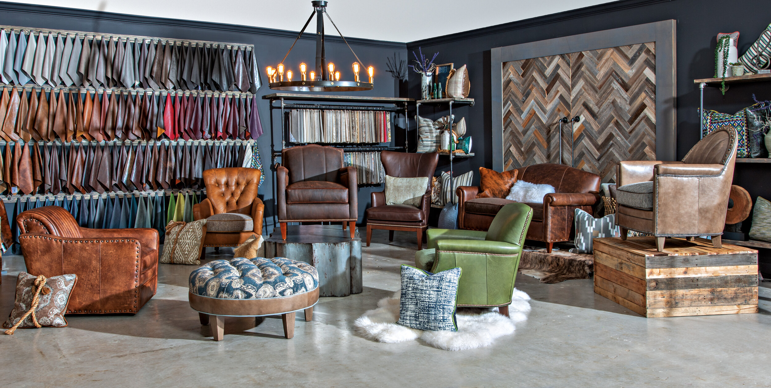 Leather Furniture S In Tucson, Bakers Furniture Tucson