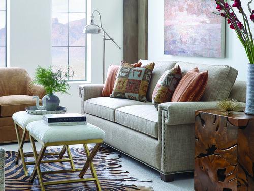 Living Room Furniture In Tucson Az, Bakers Furniture Tucson