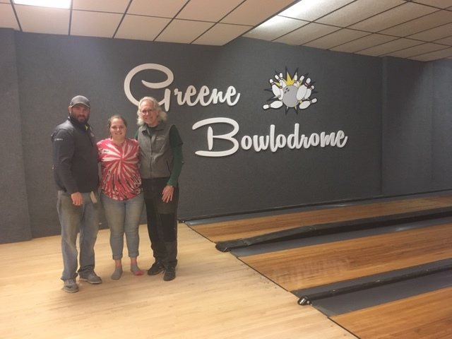 golden wins greene bowlodrome house tourn