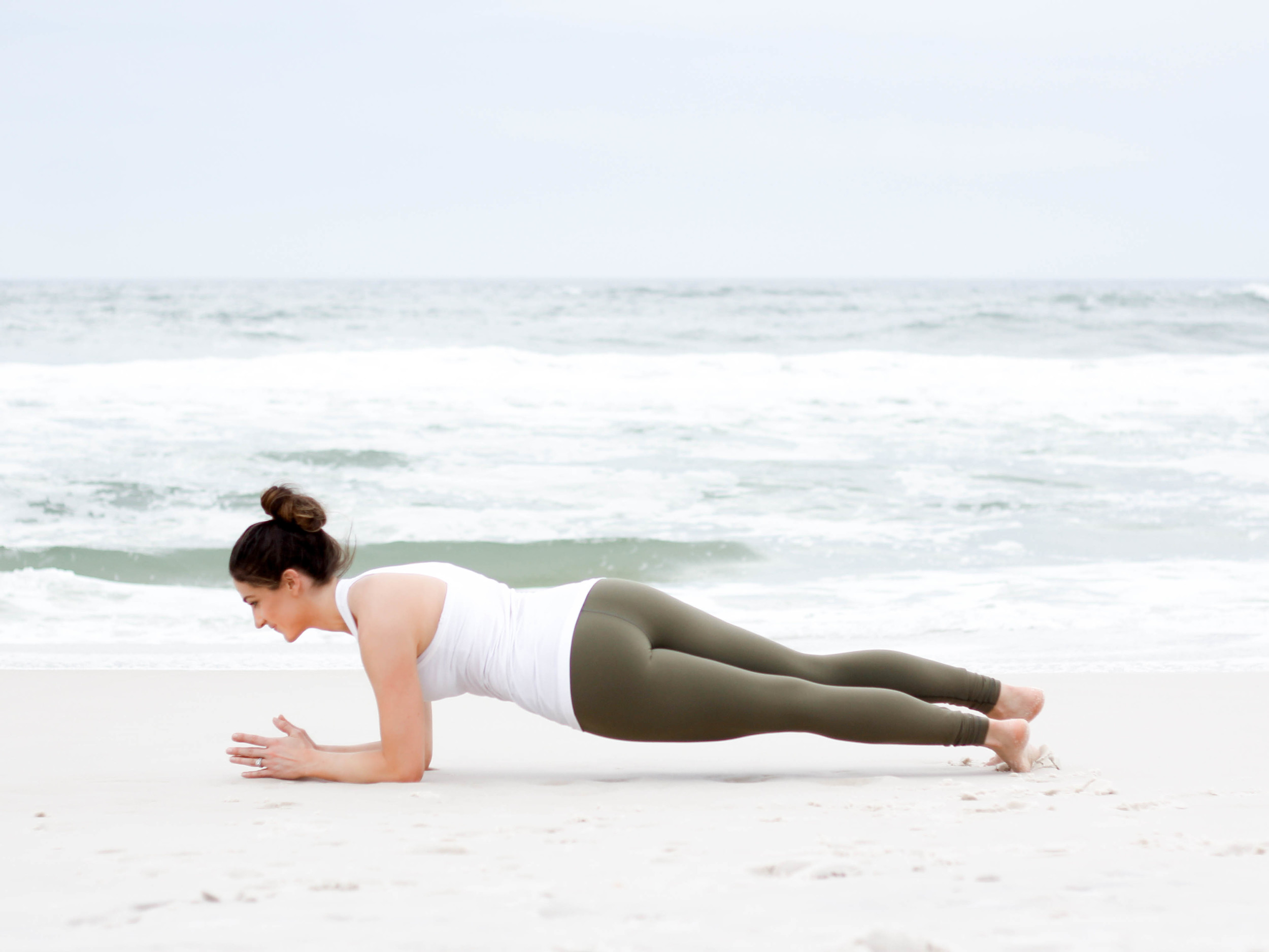5 Moves For a Total Body Interval Workout | Jennifer Diaz