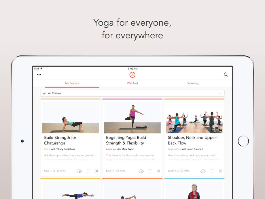 5 Fitness Apps Worth Downloading | Jennifer Diaz